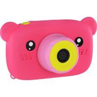 Детский цифровой фотоаппарат GSMIN Fun Camera View-5