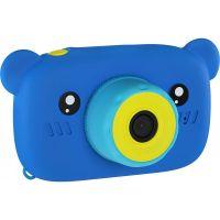 Детский цифровой фотоаппарат GSMIN Fun Camera View-6