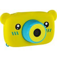 Детский цифровой фотоаппарат GSMIN Fun Camera View-7