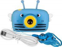 Детский цифровой фотоаппарат GSMIN Fun Camera View-14