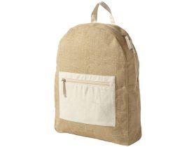 Рюкзак из джута (арт. 12034300)
