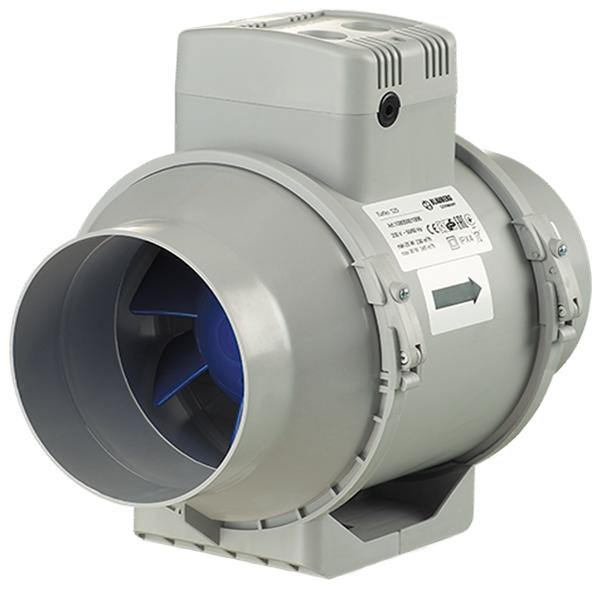 Канальный вентилятор Turbo 125
