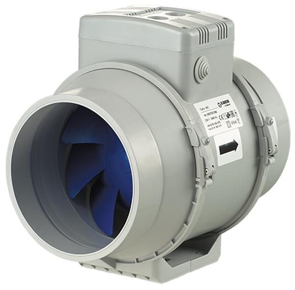 Канальный вентилятор Turbo 160