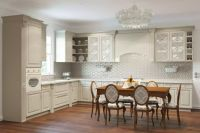 Кухня Paris EVO Бежевый