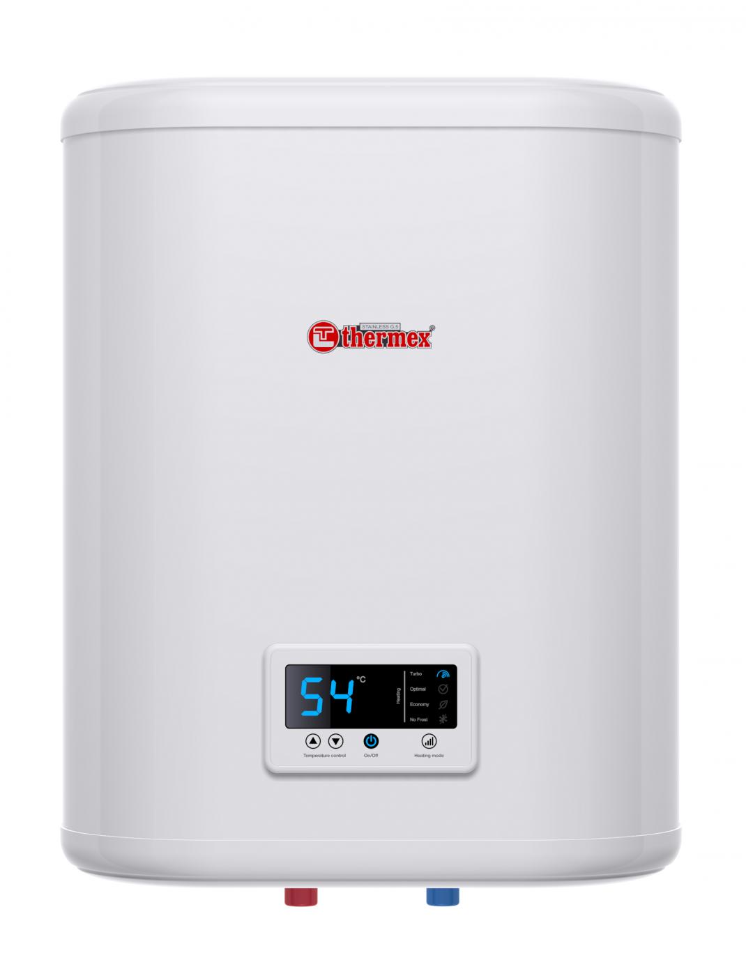 Накопительный электрический водонагреватель Thermex Flat Plus Pro IF 30V (pro) 151 022