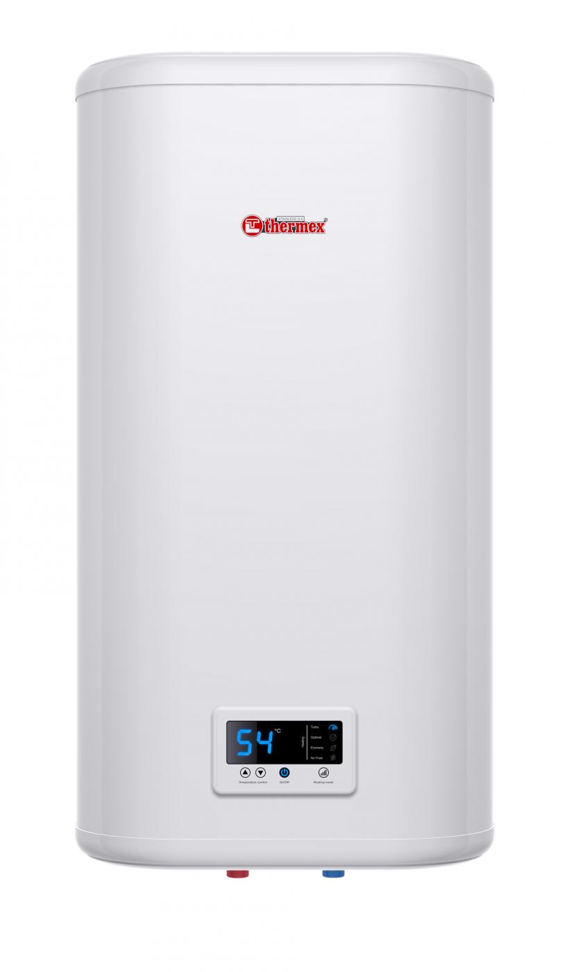 Накопительный электрический водонагреватель Thermex Flat Plus Pro IF 50V (pro) 151 023