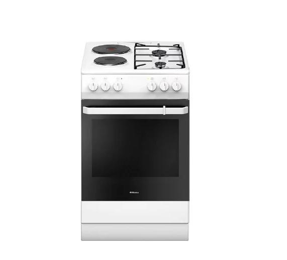 Комбинированная плита HANSA FCMW54009