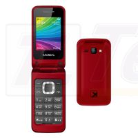Texet 204 Red