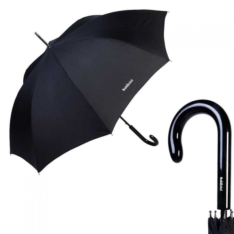Зонт-трость Baldinini 59-LA Classic Black