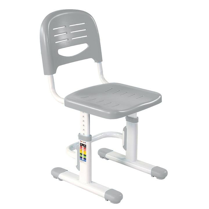 Регулируемый детский стул  FunDesk SST3 GREY