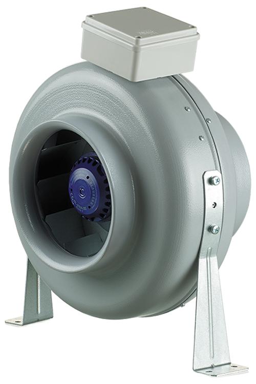 Канальный вентилятор Сentro-M 400