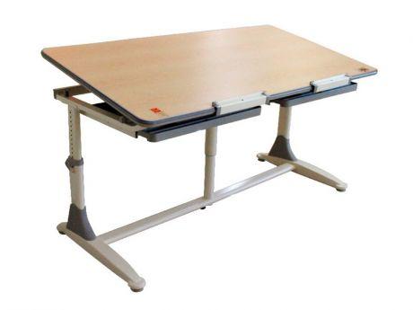 Стол для двоих детей «COMF-PRO» Twins Desk