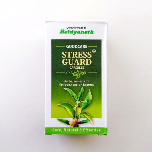 Стрессгард | Stressguard | 60 кап | Goodcare