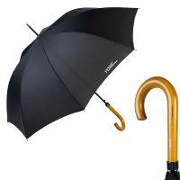 Зонт-трость Ferre 103-LA Legno Black