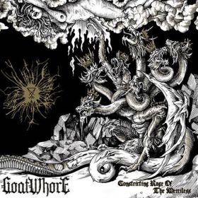 GOATWHORE - Constricting Rage of the Merciless 2014