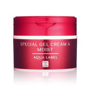 Shiseido Aqua Label Special Gel Cream A Moist – увлажняющий гель-крем для лица 90 г