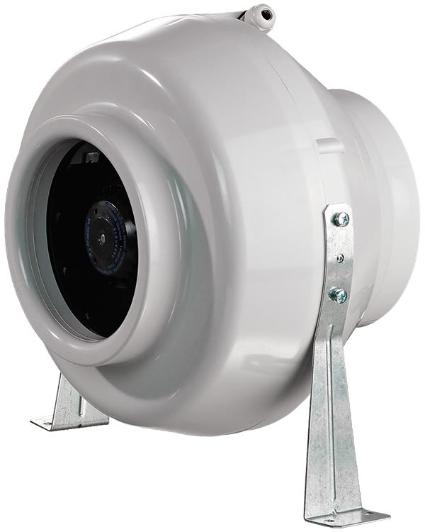 Канальный вентилятор Сentro 125