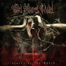 OLD MAN'S CHILD - Slaves Of The World (CD) 2009