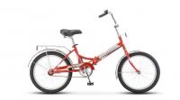 Городской велосипед Десна 2200 20 (2019) Красный