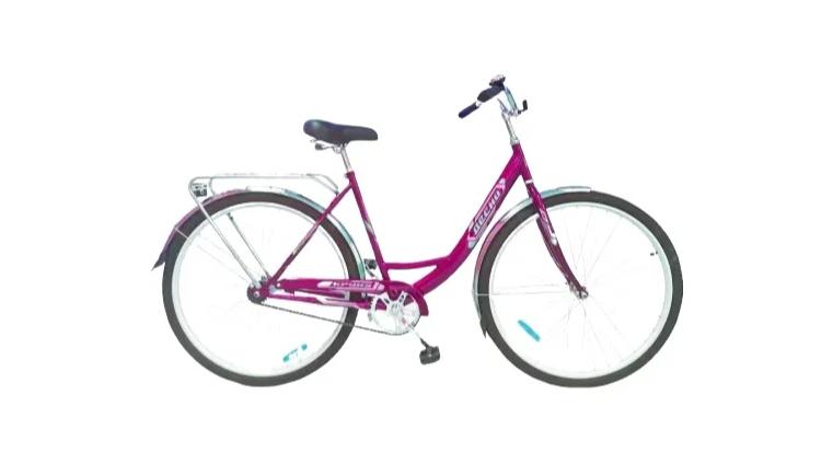 Дорожный велосипед Десна Круиз 28 Z010 (2020) Пурпурный
