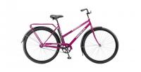 Городской велосипед Десна Вояж Lady Фиолетовый