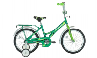 Детский велосипед STELS Talisman 18 Z010 Зелёный