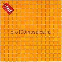 SN199 на бумаге Стекло 20 мм серия Sandy, размер, мм: 327*327*4  (ALMA)