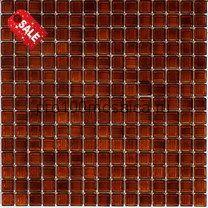 T26 на бумаге Стекло 20 мм серия Transparent, размер, мм: 327*327*4  (ALMA)