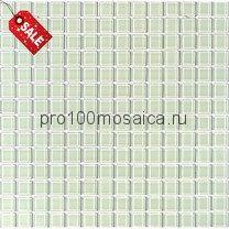 TN01 на бумаге Стекло 20 мм серия Transparent, размер, мм: 300*300*4  (ALMA)