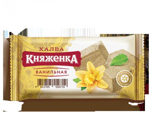 Халва Княженка 100гр