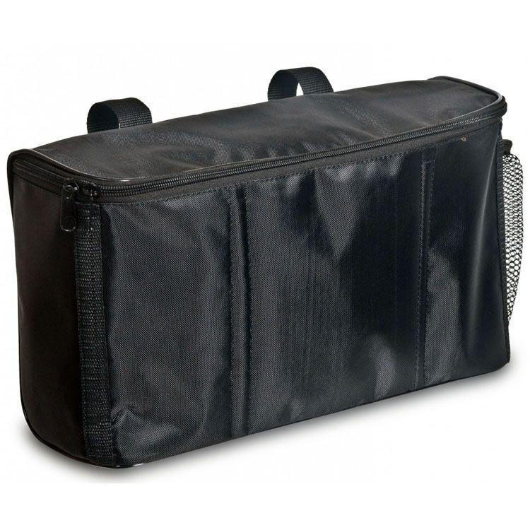 Многофункциональная горизонтальная сумка-кейс для электросамоката