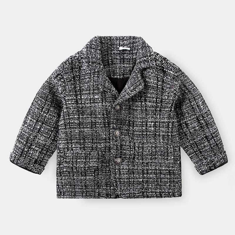 КУРТКА (пиджак)  BABYKIDS ELEMENT a160