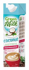 Напиток безалкогольный кокосовый на соевой основе Coconut Professional