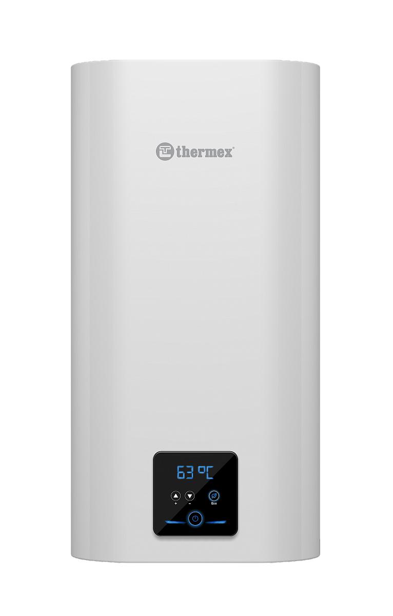 Накопительный электрический водонагреватель Thermex Smart 30 V (151116)