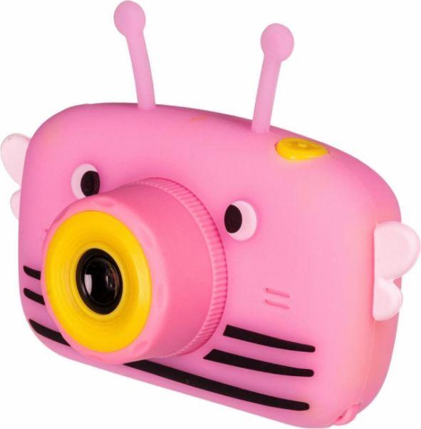 Детский цифровой фотоаппарат GSMIN Fun Camera View