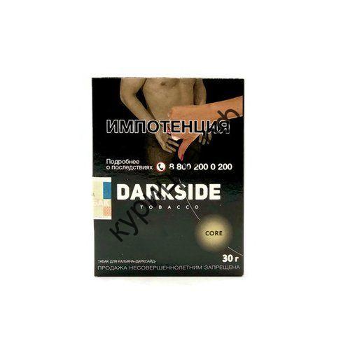 Табак Darkside Medium 30г Grape Core