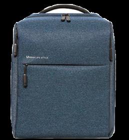 Рюкзак Xiaomi Mi minimalist urban Backpack Dark blue