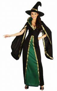 Платье Ведьмы средневековой
