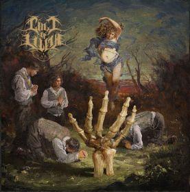 CULT OF LILITH - Mara [DIGI]