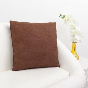 Наволочка декоративная «Этель» 40?40 см Рейнбоу, цвет оливковый