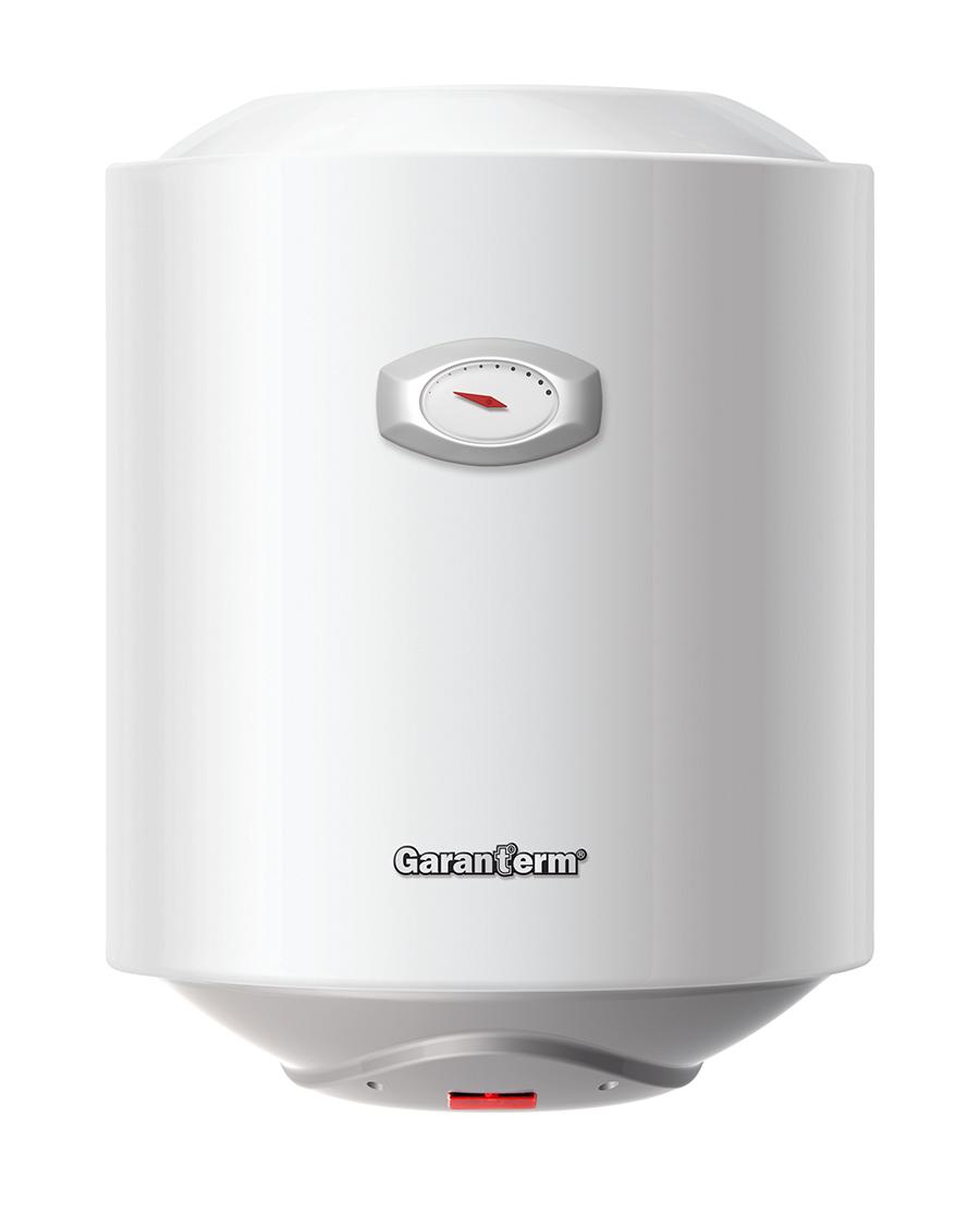 Накопительный электрический водонагреватель Garanterm ES 30V Slim (116004)