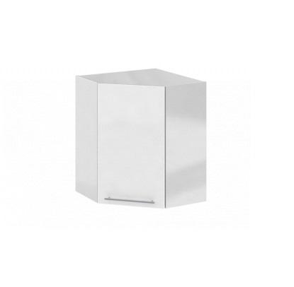 Шкаф верхний угловой Ксения ШВУ 550
