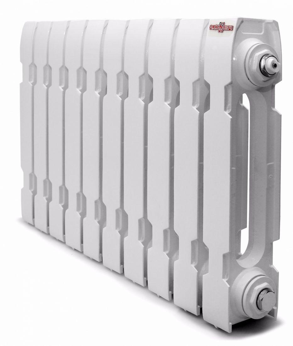 Чугунный секционный радиатор Modern 300