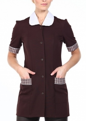 "Куртка горничной ""Мелани Браун"""