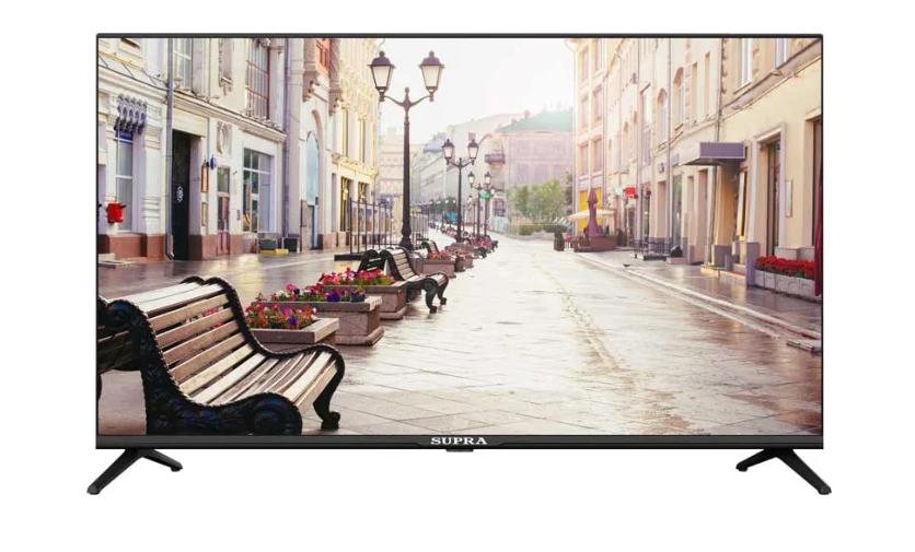 Телевизор SUPRA STV-LC40LT00100F