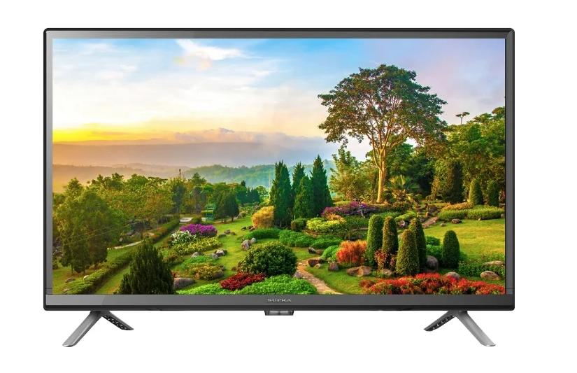 Телевизор SUPRA STV-LC32LT0075W