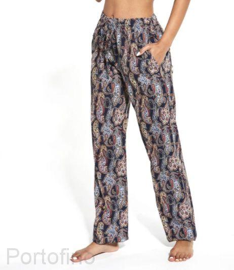 690-20 Брюки женские пижамные Cornette
