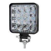 Фара светодиодная mini AS16M-48W FLOOD ближний свет