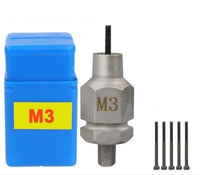 Насадка M3 для резьбового заклепочника Baima BM-K18