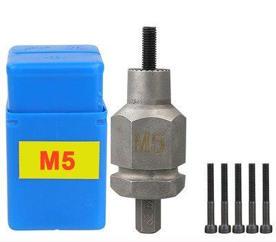 Насадка M5 для резьбового заклепочника Baima BM-K18